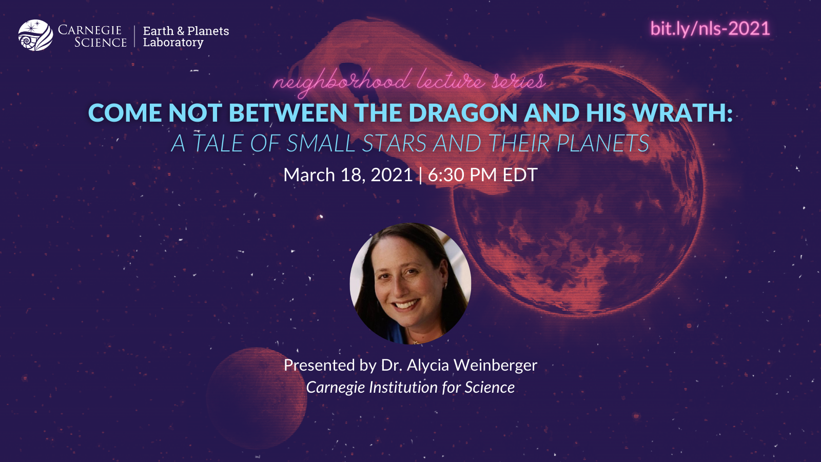 come not between a dragon and its wrath - alycia weinberger NLS
