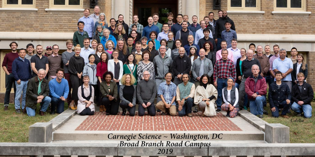 2019 BBR Group Photo