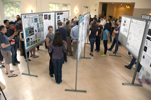BBR Poster Session