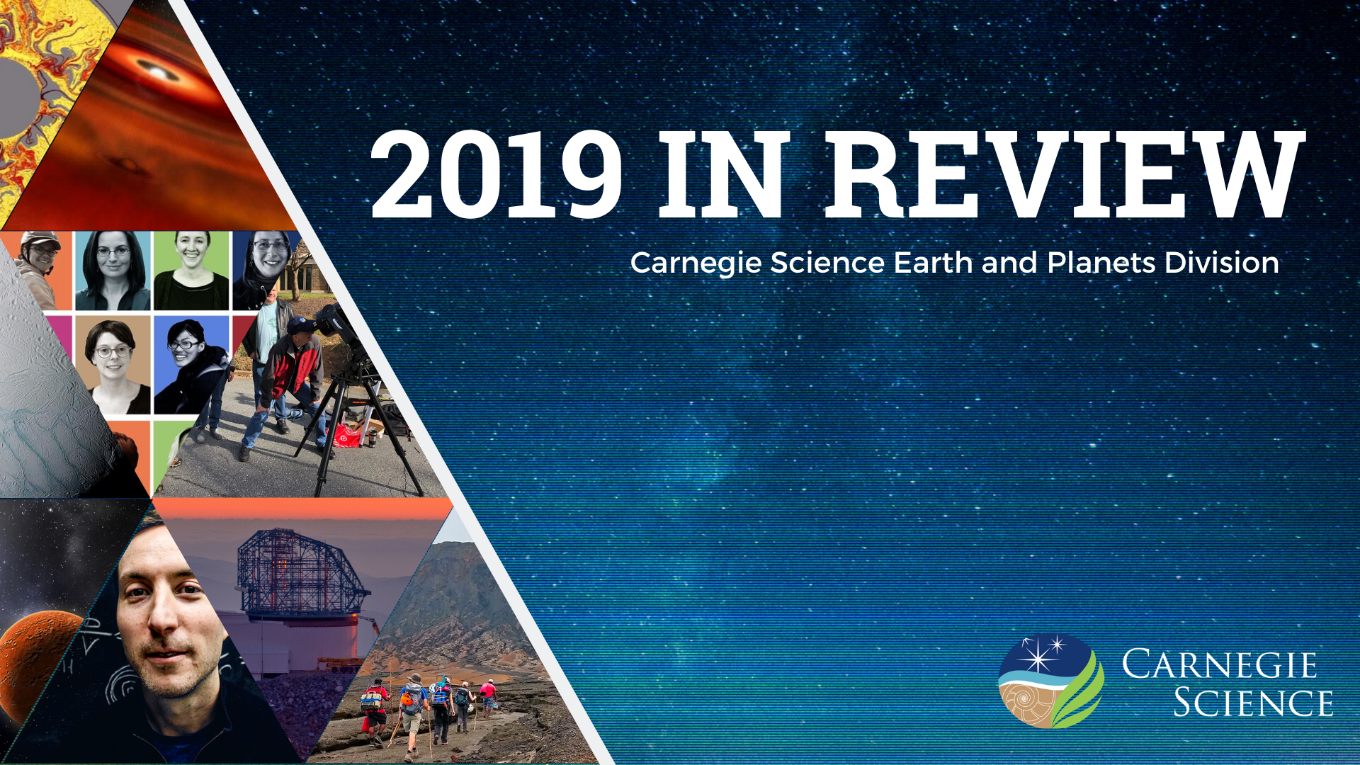2019 in REview Tile