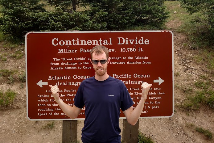 Peters_Continental Divide