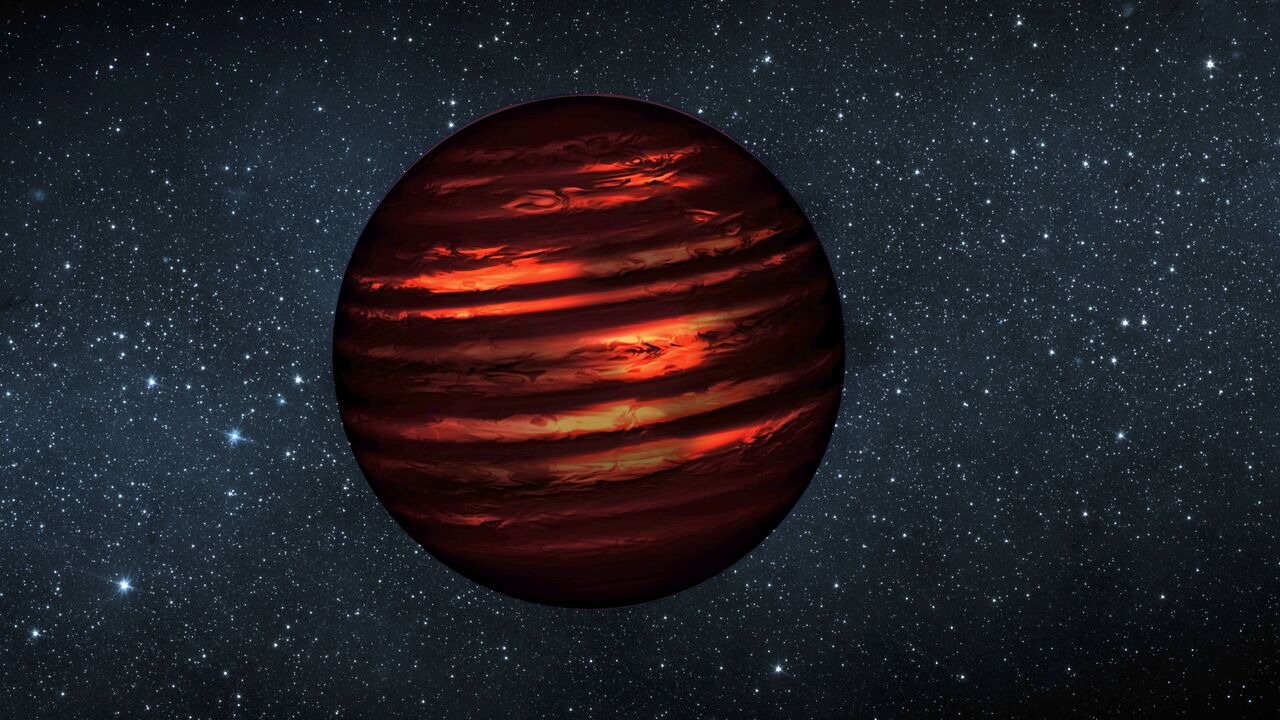 When Do Aging Brown Dwarfs Sweep The Clouds Away