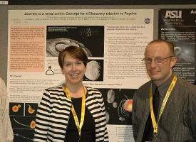 Lindy Poster LPSC 2014