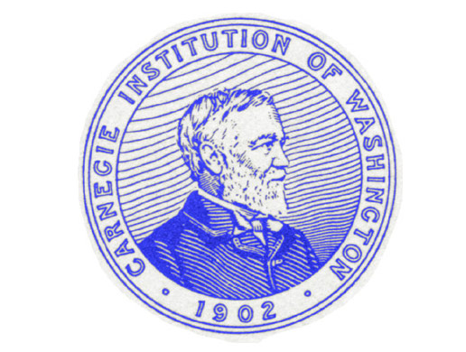 Carnegie Institution of Washington logo