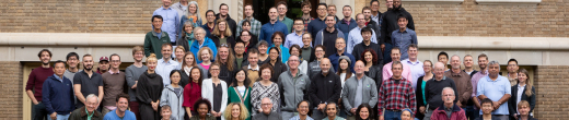 2019 Broad Branch Road Campus group photo