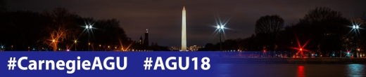 DTM at 2018 AGU Fall Meeting