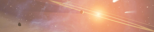 The Mystery of Planet Formation at Carnegie's Neighborhood Lecture Series