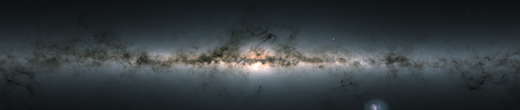 Q&A: The Milky Way As You've Never Seen It