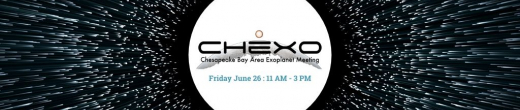 Chexo Meeting Logo June