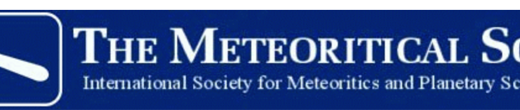 80th Meteoritical Society Meeting