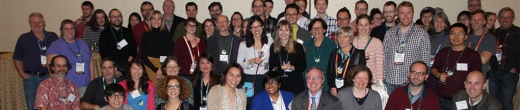 11th Annual Carnegie AGU Reception