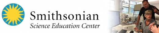 Smithsonian Science Education Academy for Teachers at DTM