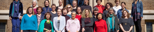 Women at Carnegie Earth and Planets Laboratory 2020