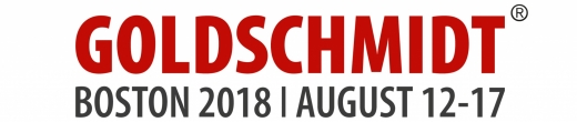DTM Scientists at Goldschmidt 2018 Meeting