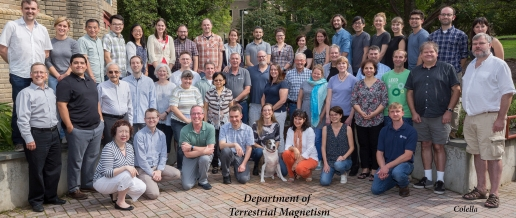 Postdoctoral Programs and Resources | DTM