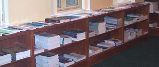 library publications